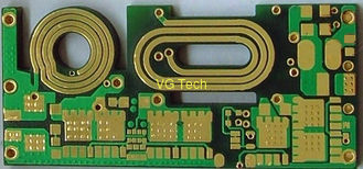 4OZ heavy copper 6 Layers PCB board from China