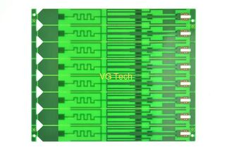 double sided pcb for electronic car antenna from China