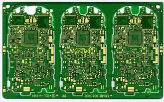 China 4 Layers power control board factory