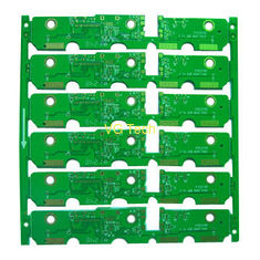 Double-sided HASL PCB for LED driver