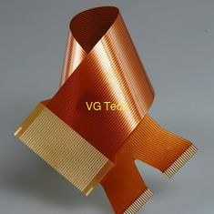 China flex circuit board manufacturer vg technologies co., limited factory