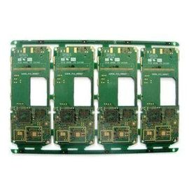 Heavy Cooper PCB for High Precise Instrument