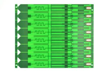 double sided pcb for electronic car antenna